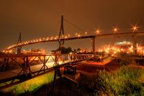 Brücken by photoart-hartmann