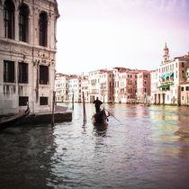 Canal Grande - sutro by AERA NATURKINO