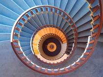 Treppenauge von k-h.foerster _______                            port fO= lio