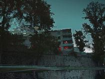 Urban Reflections von Bjoern Buxbaum-Conradi