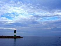 Lighthouse by Bjoern Buxbaum-Conradi