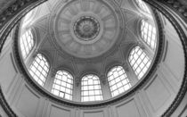 Domed ceiling by John Biggadike