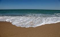Ocean Foam by Christopher Seufert