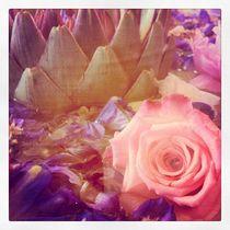 Blumen Deko von Matthias Hennig