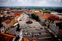 Hradec Králové von Martin Dzurjanik