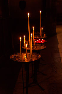 Candles von Louise Heusinkveld
