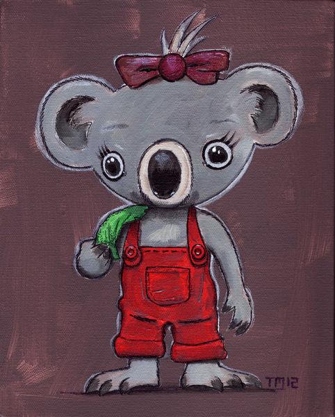 Koala-sally
