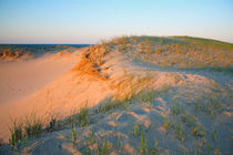 Cape Cod National Seashore Sunset by Christopher Seufert