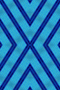 Blue Serenity's X-FILE by Bruce Stanfield