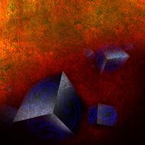 Chaotic Cubes von florin