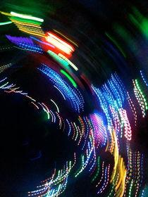 Lichtkreis von Agnes Folaji