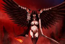 Archangel von Alexander Mandel