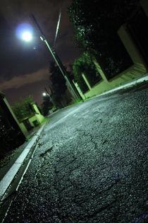 Green Street by Rodolphe Jouxtel