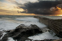 Porthleven-harbour-entrance-new-sky