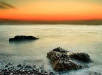 Criel Sur Mer by Simon Gladwin