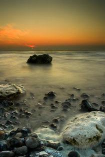 Criel Sur Mer 4 von Simon Gladwin