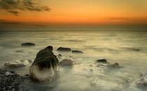 Criel Sur Mer 3 von Simon Gladwin