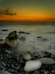 Criel Sur Mer 2 von Simon Gladwin