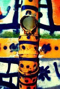 Graffiti Art by Diana Hartmann