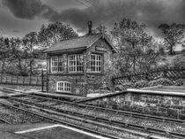 Goathland Station von Allan Briggs