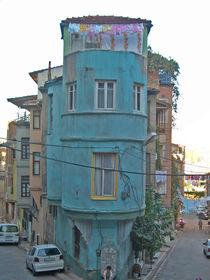 Haus Blau by derdia