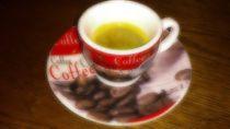 Espresso Coffee 1 von badauarts