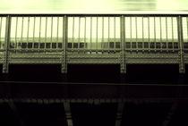 Brückenstreifen von Bastian  Kienitz