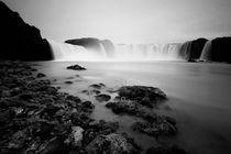 Island: Godafoss by Nina Papiorek