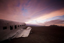 Island: DC-3 von Nina Papiorek