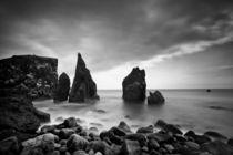 Island: Reykjanes von Nina Papiorek