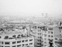 Blick über Paris by ms-photographs