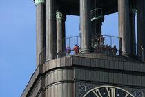 St. Michaelis Kirche Hamburg by alsterimages