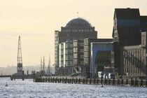 Neumühlen Hamburg von alsterimages