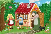 Hänsel und Gretel von Michaela Heimlich