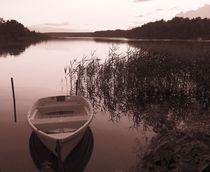 Still ruht der See von Heidrun Carola Herrmann