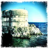Bastion Bokar von Tatjana Servais