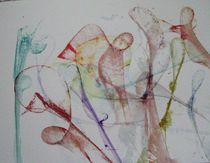 Abstract Dance  by Sonali tejas gangane
