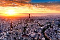 Paris 18 von Tom Uhlenberg