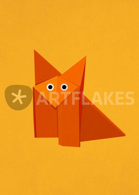 Pokemon Origami - Page 1 - Paper Kawaii | 800x571