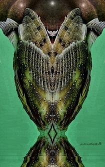 OWL MASK von Panda Broad