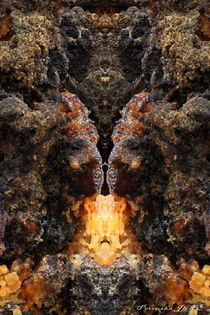 Fire Queens by Panda Broad