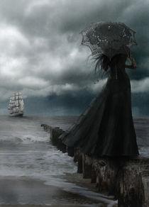A passage in time von Ana Cruz
