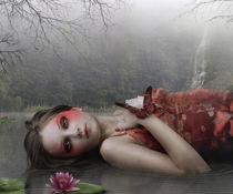 UNbreakable is my soul by Ana Cruz
