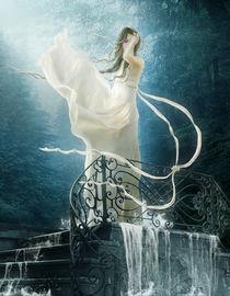 Mirror waters by Ana Cruz