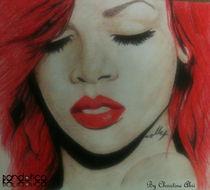 Rihanna von pandorica
