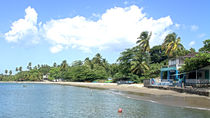 Prince Rupert Bay Dominica by with-your-eyes