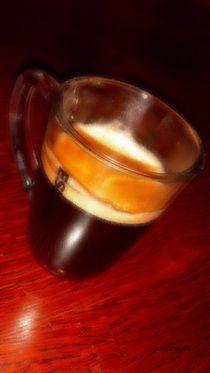 Espresso Glas, Créma 03 by badauarts
