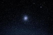 Kugelsternhaufen M 22 - globular star cluster M22 by virgo