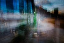 Berliner Blur - Bier by Riccardo Valsecchi