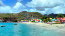 Anse d ́Arlet, Martinique von with-your-eyes